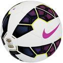 Nike - Fodbold Serie A Strike Hvid/Lilla/Neon