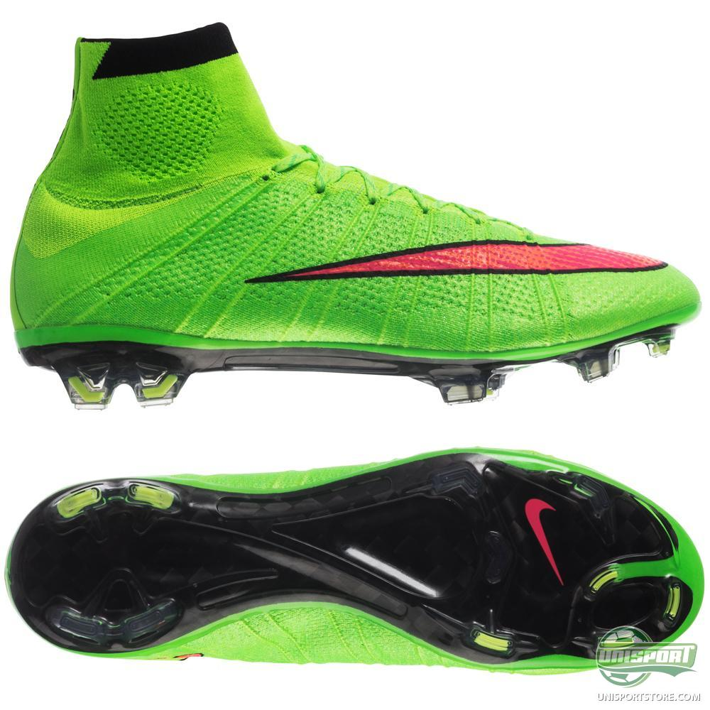 nike mercurial superfly fg electric green hyper punch. Black Bedroom Furniture Sets. Home Design Ideas