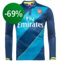 Arsenal - 3. Trøje 2014/15 L/Æ