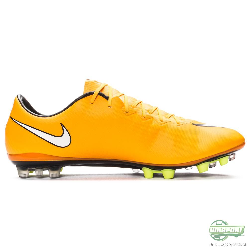 nike mercurial vapor x ag laser orange white black volt. Black Bedroom Furniture Sets. Home Design Ideas