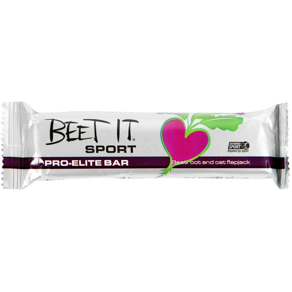 Beet It Pro Elite Bar 60g