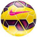 Nike - Fodbold Ordem II Serie A Hi-Vis Gul/Lilla/Pink