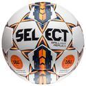 Select - Fodbold Brillant Replica DBU Hvid/Orange FORUDBESTILLING