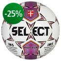 Select - Fodbold Royale Hvid/Lilla