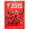 Liverpool - Kalender 2015