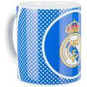 Real Madrid - Krus Logo