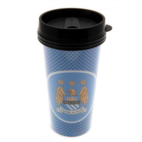 Manchester City Resemugg Plast