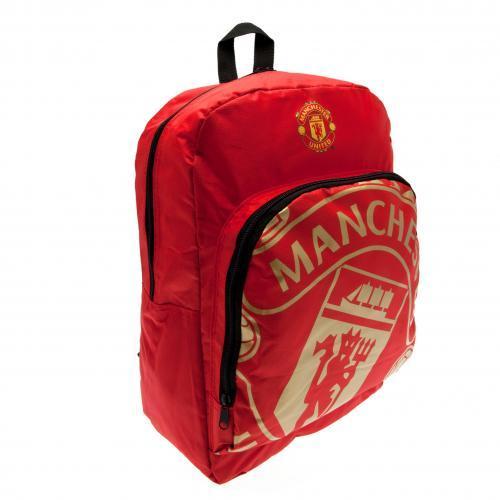 Manchester United Ryggsäck