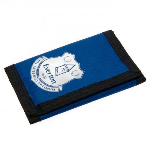Everton Plånbok Nylon