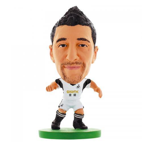 Swansea Actionfigur Pablo
