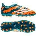 adidas - Messi 10.3 AG Oranssi/Vihreä/Valkoinen Lapset