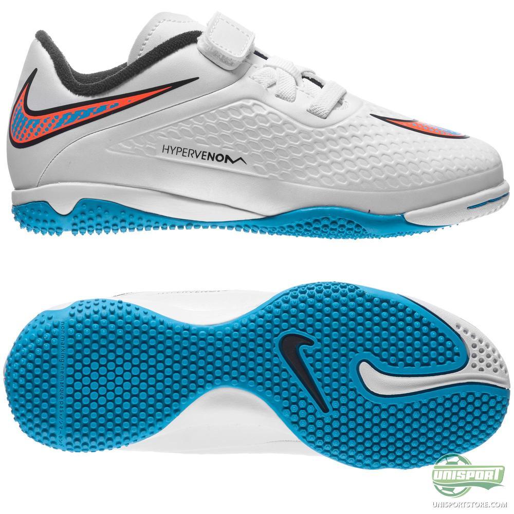 Nike Hypervenom Phelon Black And White Nike Hypervenom Phelon ic