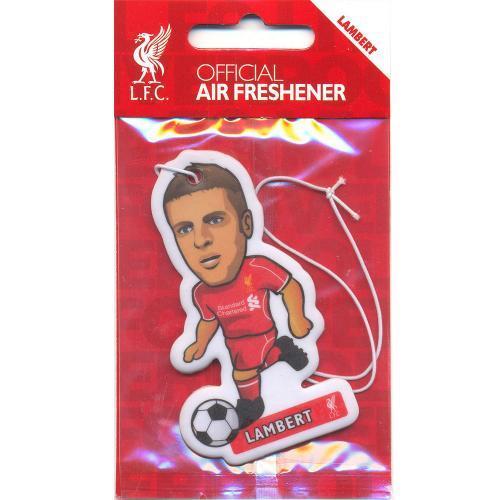 Liverpool Luftfräschare Lambert