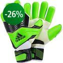 adidas - Målvaktshandske Predator Zones Pro Grön/Svart/Vit