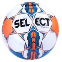 Select - Fodbold Talento Hvid/Orange Børn FORUDBESTILLING