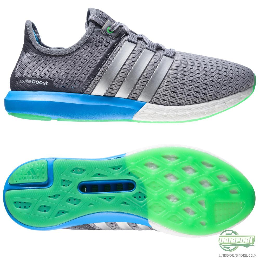 Adidas Gazelle Boost - Fonctionnementchaussures Adidas Fonctionnement Shoe Climachill Gazelle Boost Mid Grisiron Mettousicgris 131073 En Vente
