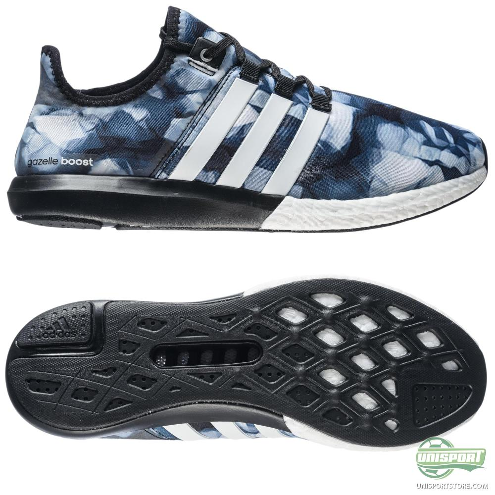 Adidas Gazelle Boost - Fonctionnementchaussures Adidas Fonctionnement Shoe Climachill Gazelle Boost Core Noirblanc 131074 Sorcravate