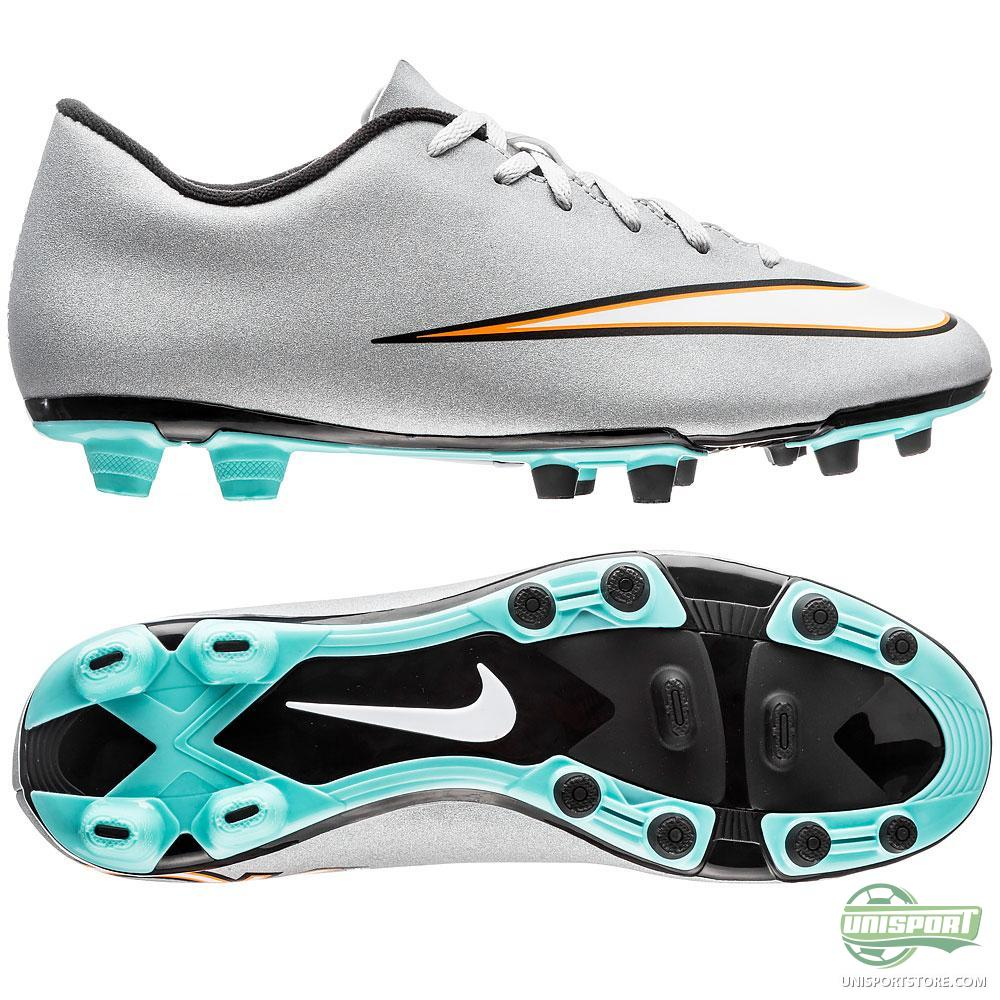 Football Boots Nike Mercurial CollectionNike Mercurial Cr7 Collection