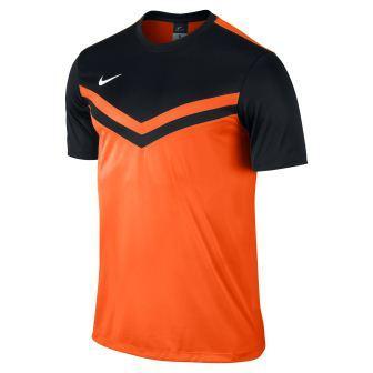Nike Matchtröja Victory II Orange/Svart