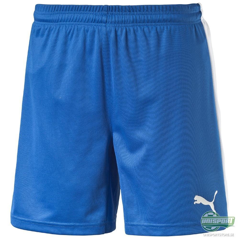 Puma Shorts Pitch Blå/Vit