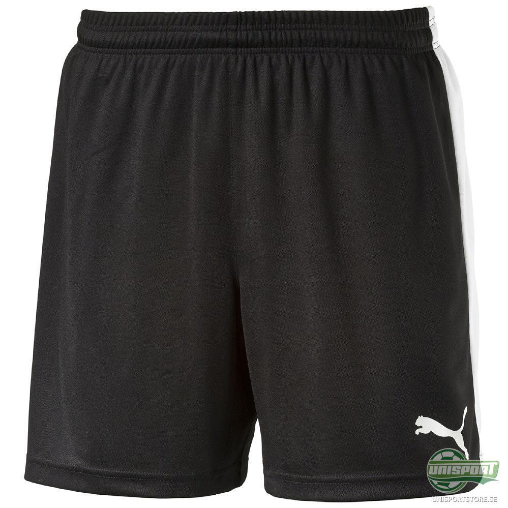 Puma Shorts Pitch Svart/Vit