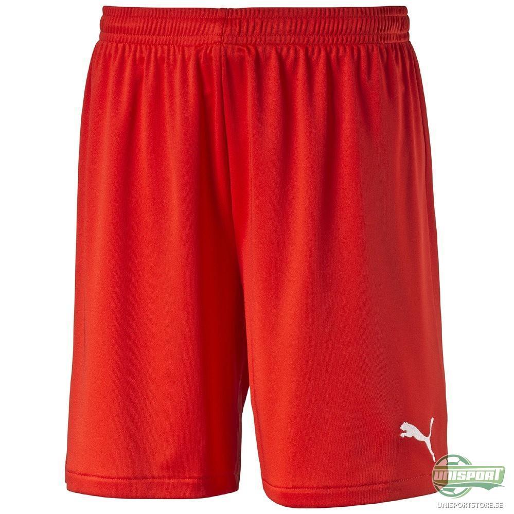 Puma Shorts Velize Röd Barn