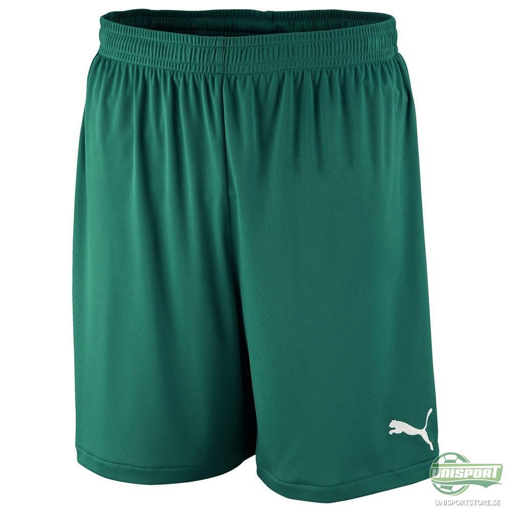 Puma Shorts Velize Grön Barn