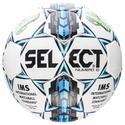 Select - Fotboll Numero 10 Unisport Vit/Blå