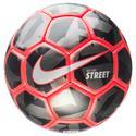 Nike - Fotboll Duro Street Svart/Röd