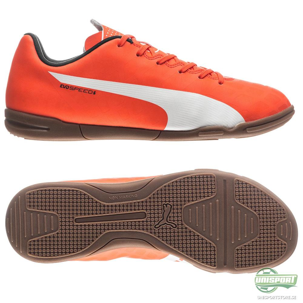 Puma evoSPEED 5.4 IT Orange/Vit/Navy