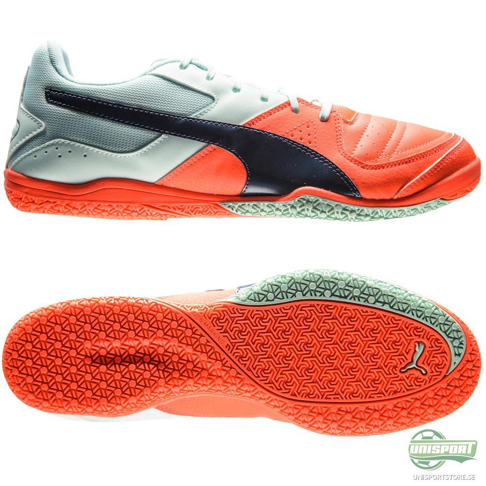 Puma Gavetto Sala Blå/Navy/Orange