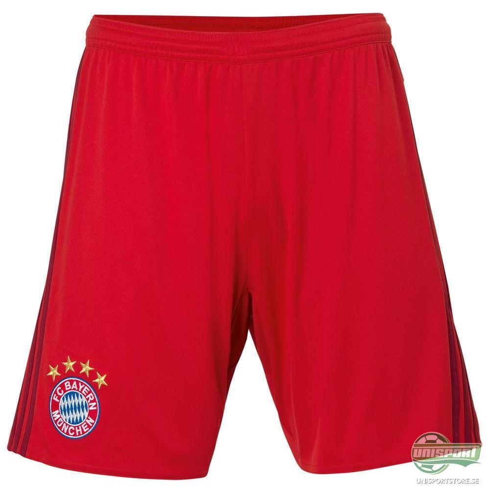 Bayern München Hemmashorts 2015/16 Barn