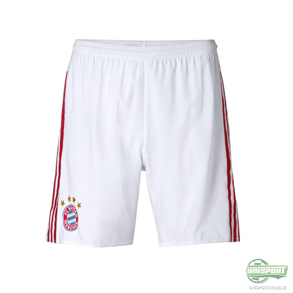 Bayern München Bortashorts 2015/16 Barn