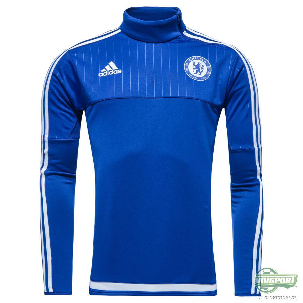 Chelsea Träningströja Blå/Vit