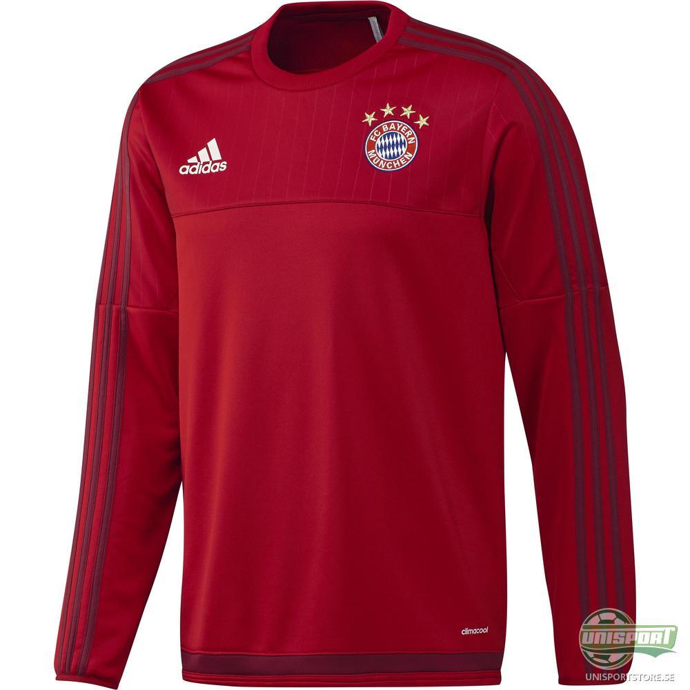 Bayern München Träningströja Röd