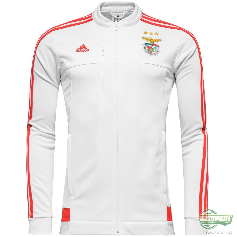 Benfica Jacka Anthem Vit/Röd