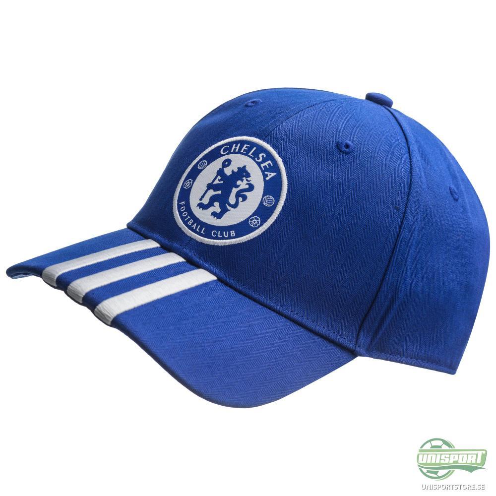Chelsea Keps 3S Blå/Vit
