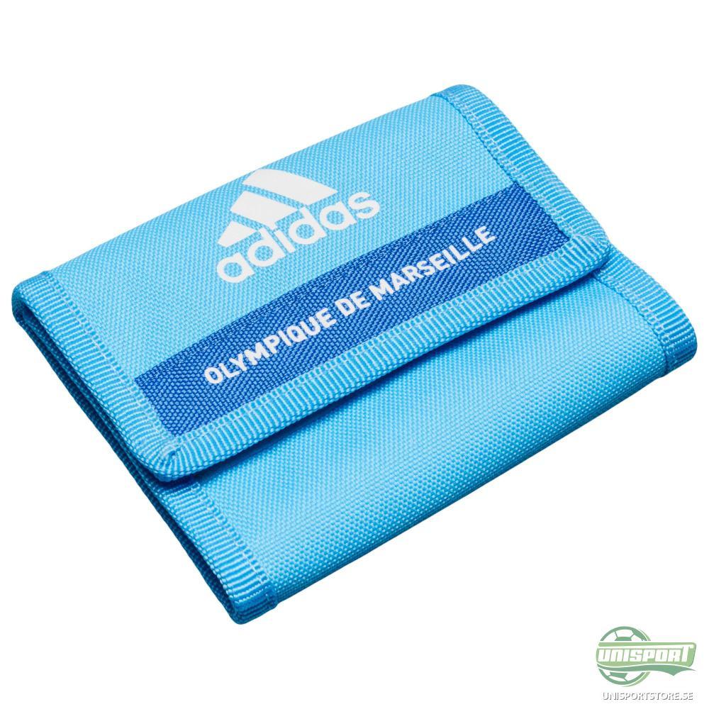 Marseille Plånbok Blå