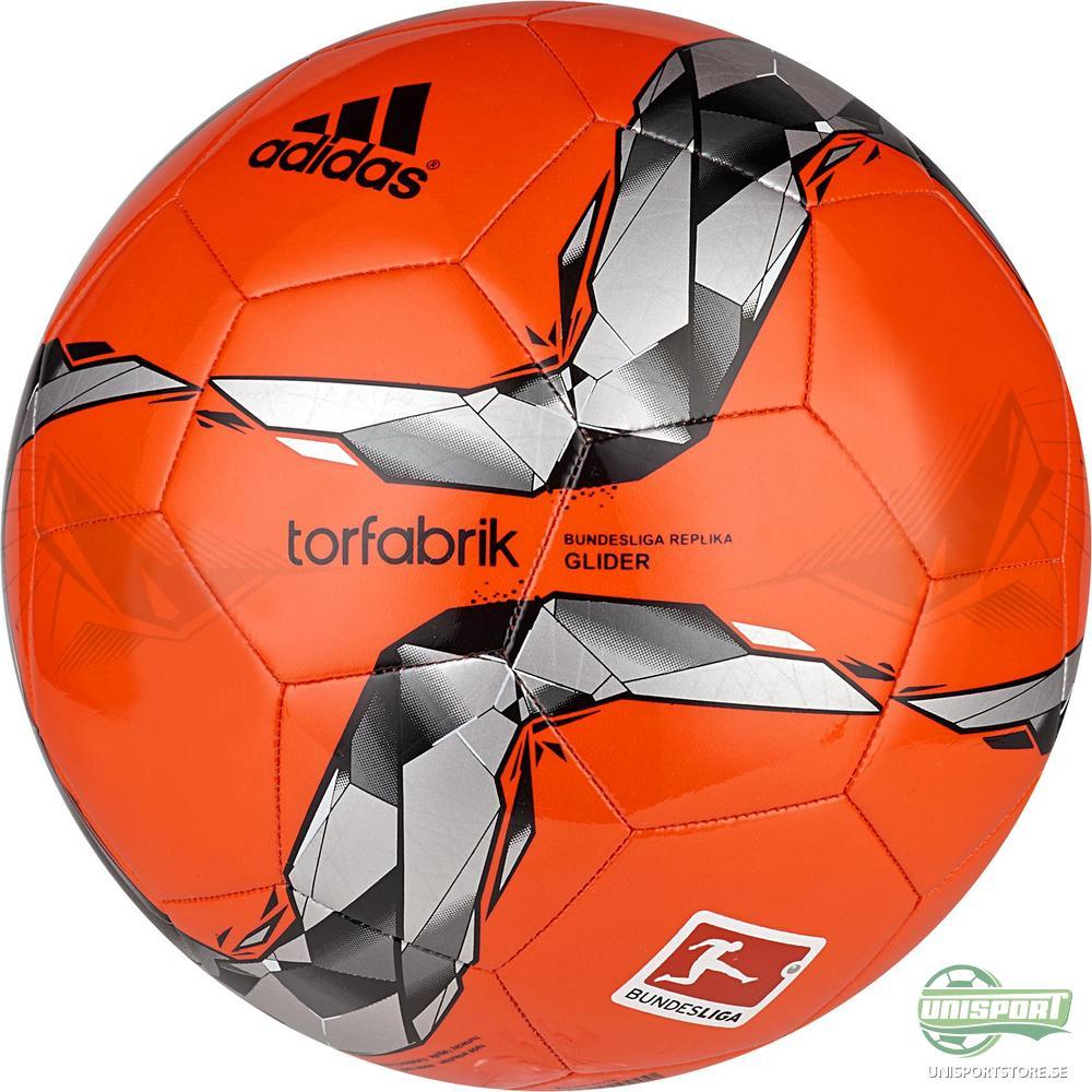 adidas Fotboll DFL Glider Röd