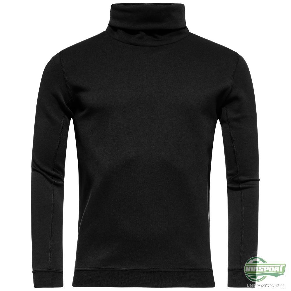 Nike Sweatshirt Tech Fleece Funnel Svart