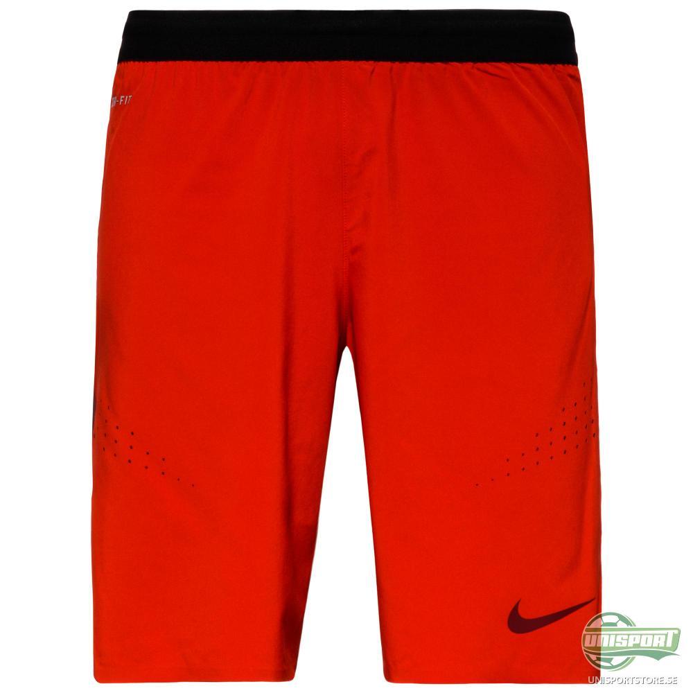 Nike Shorts Strike Elite Woven Röd