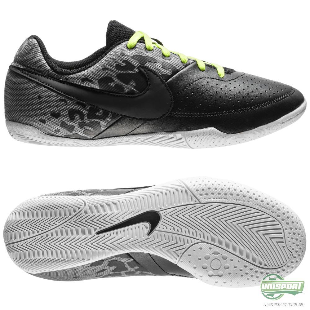 Nike FC247 Elastico II Svart/Grå Barn
