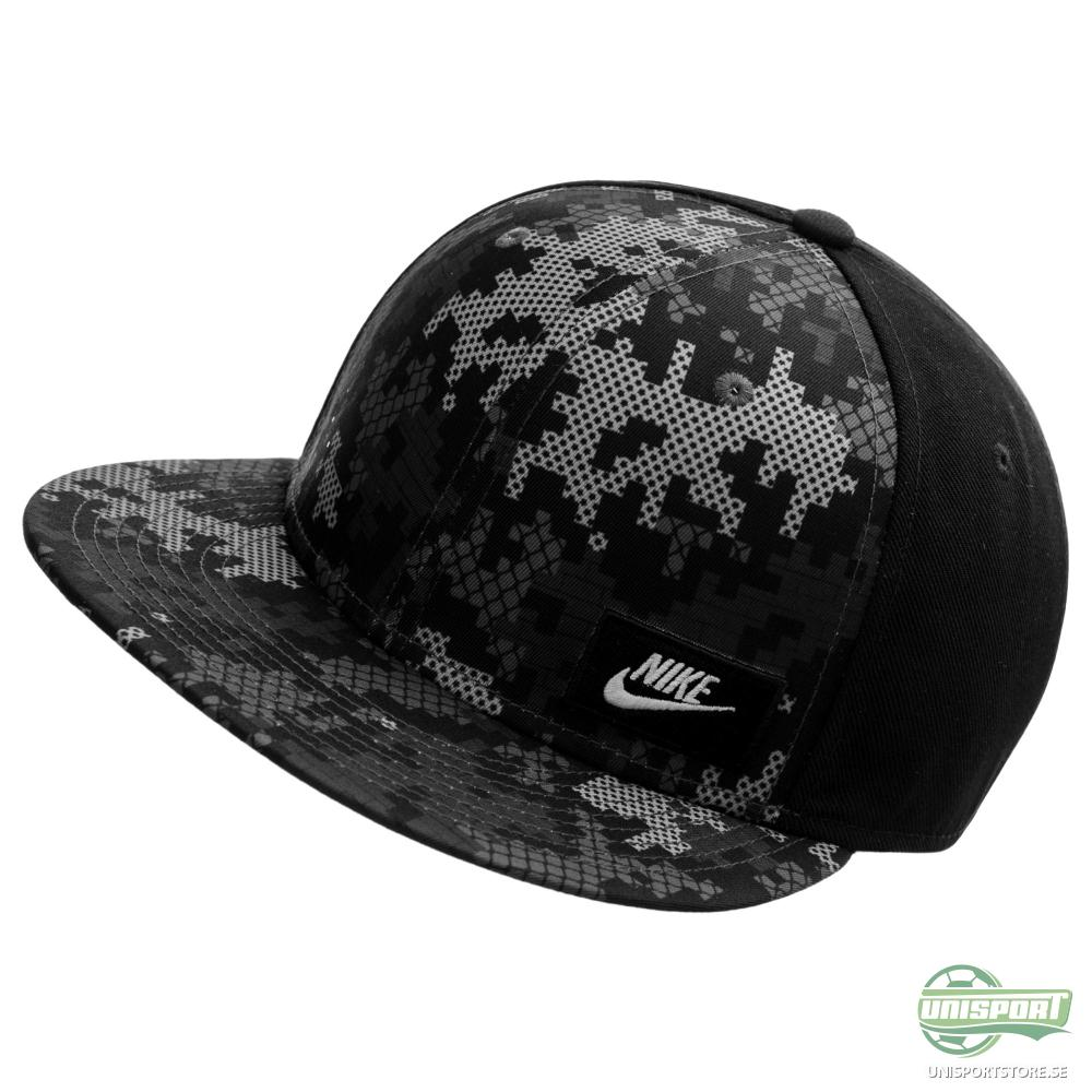 Nike Snapback Winterized True Svart