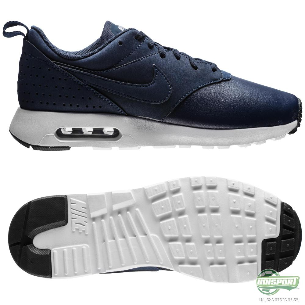 Nike Air Max Tavas Leather Navy