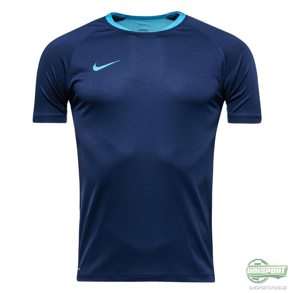 Nike Träningströja GPX II Navy/Blå Barn