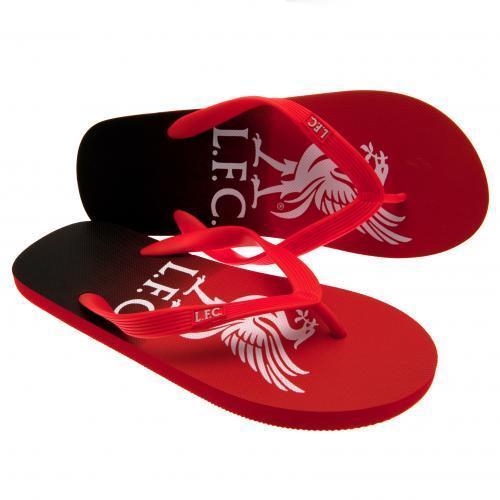 Liverpool Flip Flops