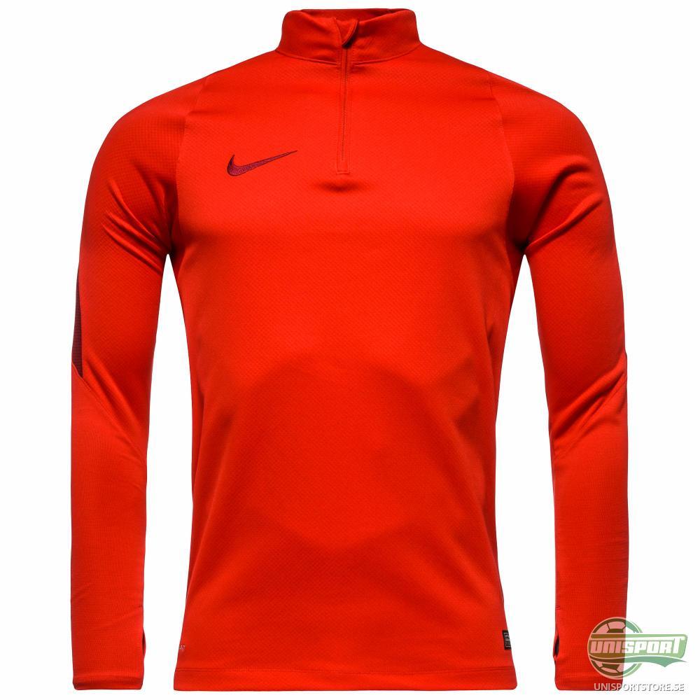 Nike Träningströja Midlayer Ignite Drill Röd/Svart