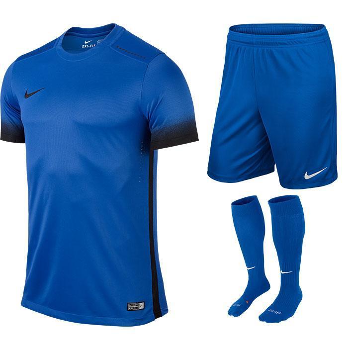 Nike Laser Pro III 9+1