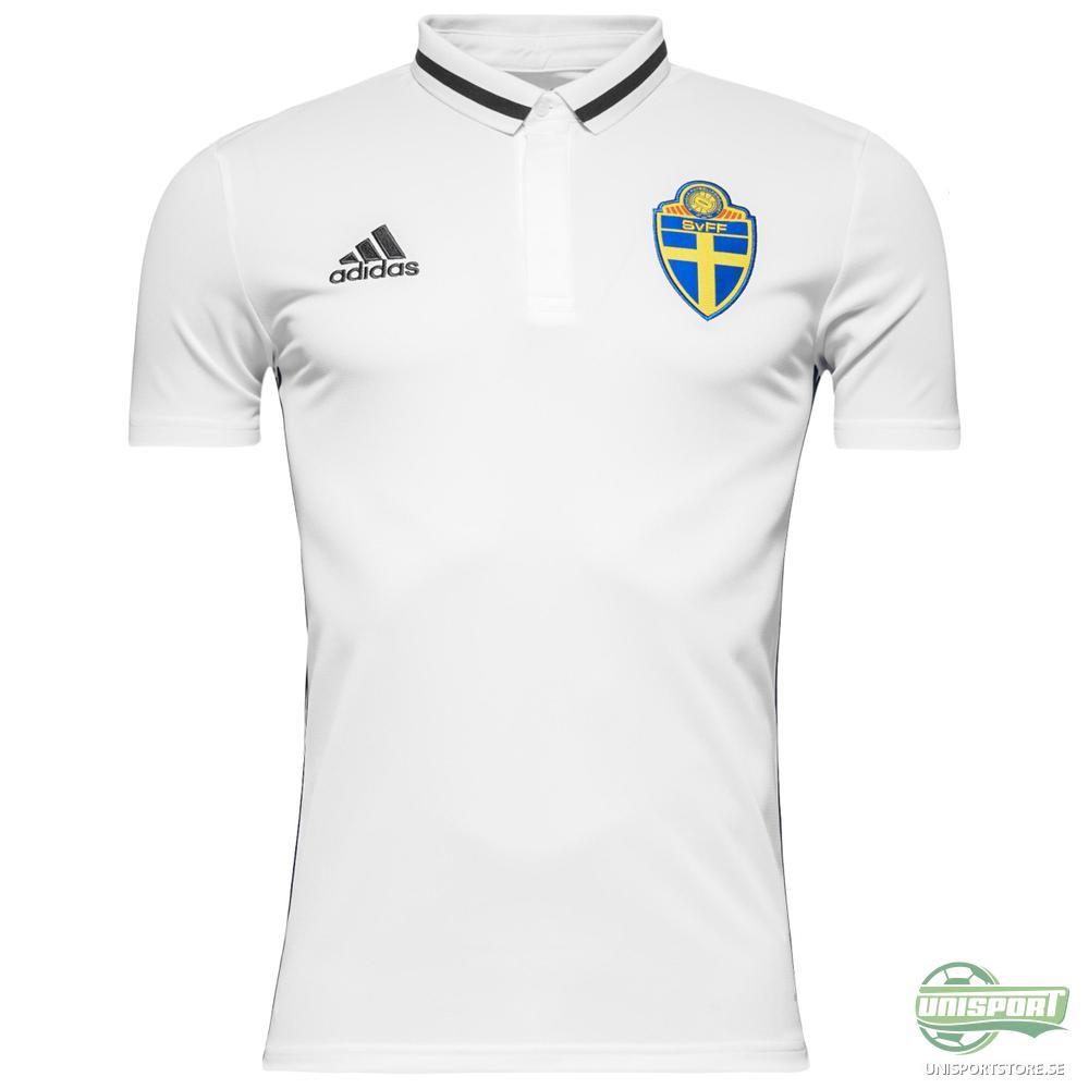 Sverige Piké Vit