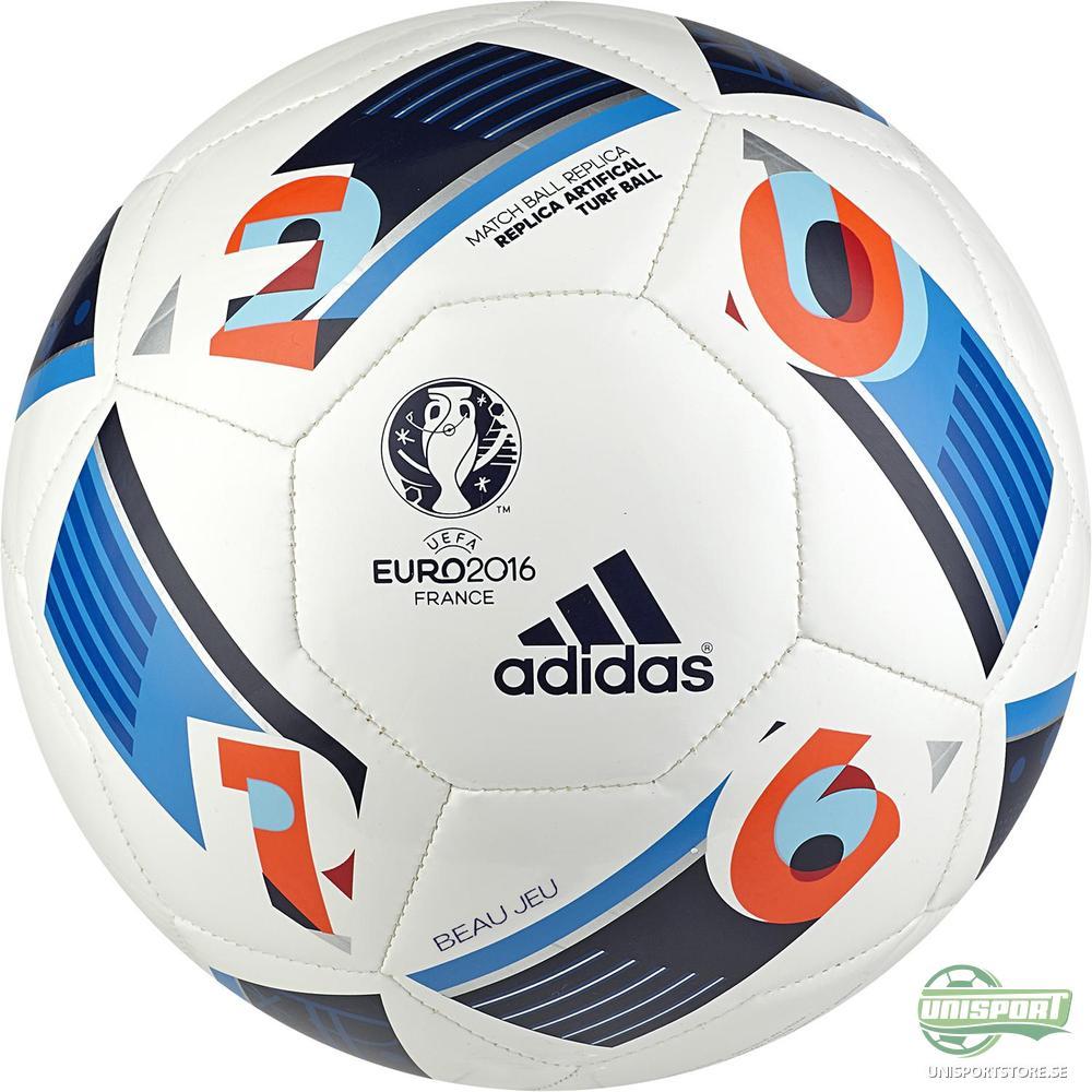 adidas Fotboll Beau Jeu Europamästerskap 2016 Repartt